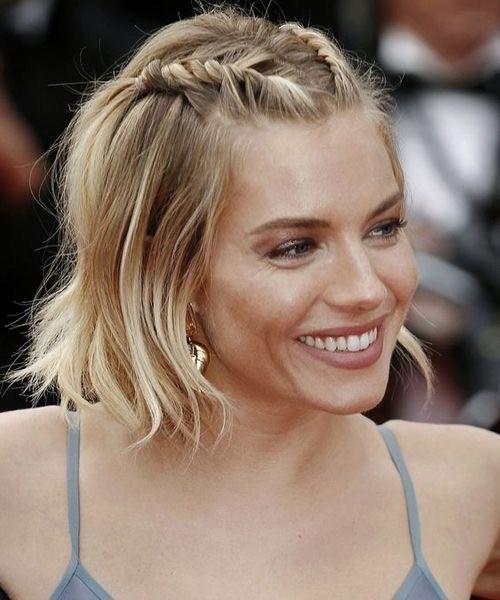 2019 En Havalı Kısa Saç Modelleri