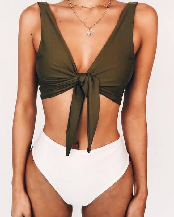 2019 Mayo ve Bikini Modelleri