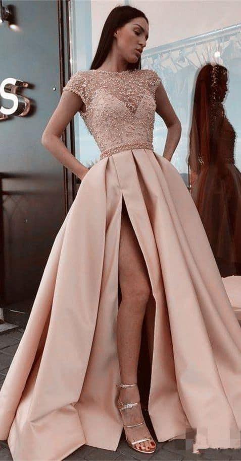 2019 Mezuniyet Elbise Modelleri