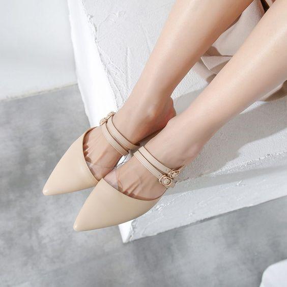 2019 Yaz Ayakkabı Modelleri