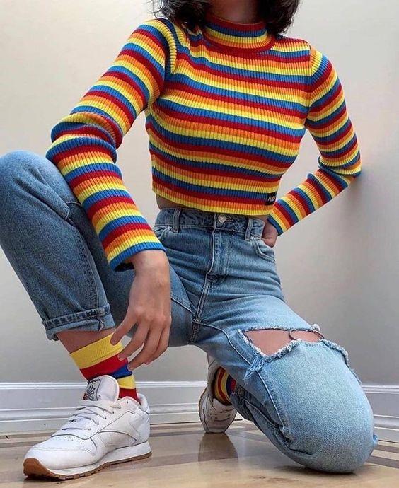 2019'un Çorap Trendleri