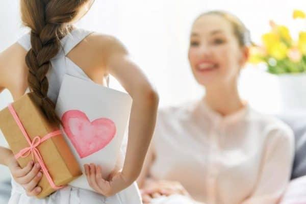 Anneler Günü İçin Hediye Fikirleri