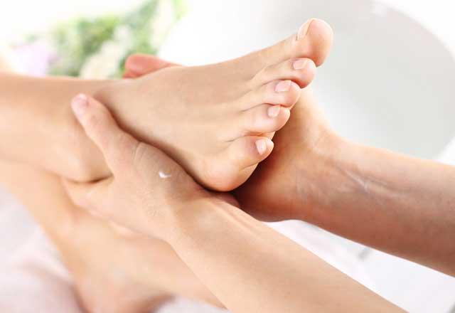 Bakımlı & Temiz Ayaklar İçin Püf Noktalar
