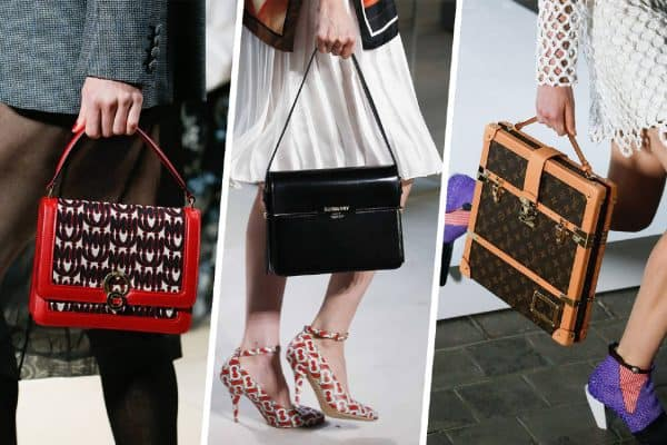 Çanta Trendini Yakala