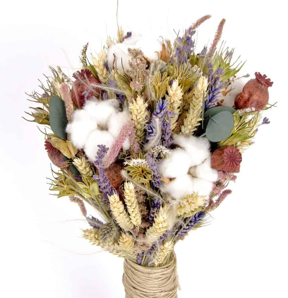 Çiçeklerin Hep Seninle!