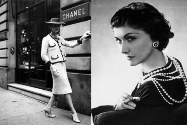 Coco Chanel Tarzı