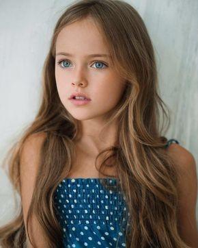 Çocuklar İçin Saç Modelleri