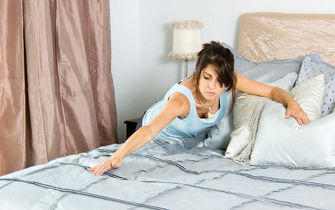Düzenli Bir Eve Sahip Olmak İçin 5 İpucu
