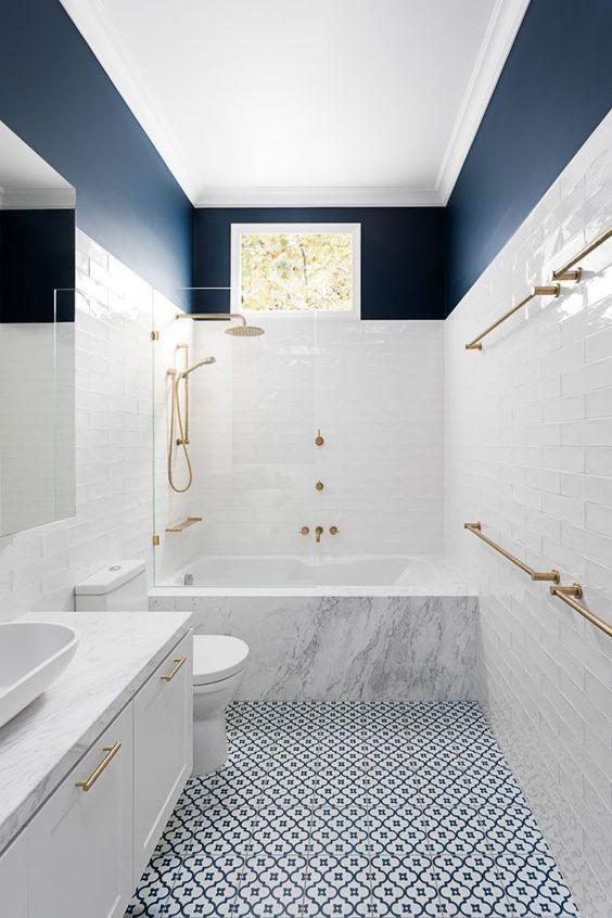 En Trend Banyo Fikirleri