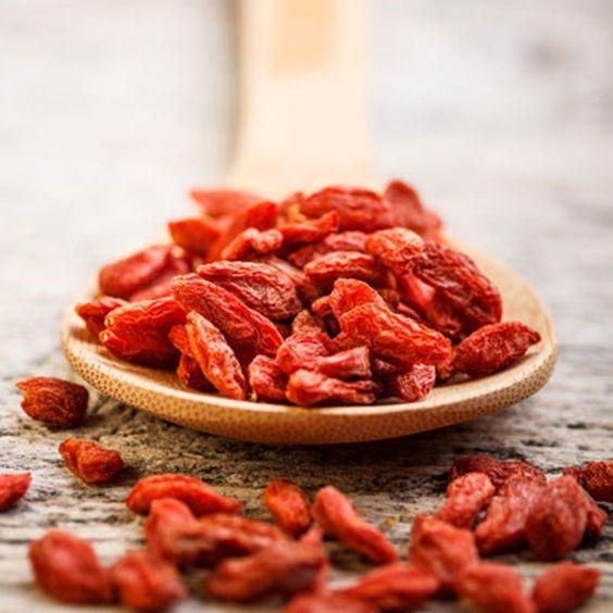Goji Berry Meyvesinin Faydaları Nelerdir?