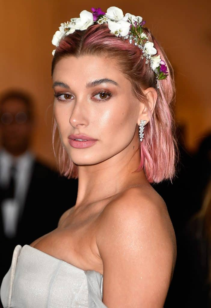 Hailey Baldwin Tarzı