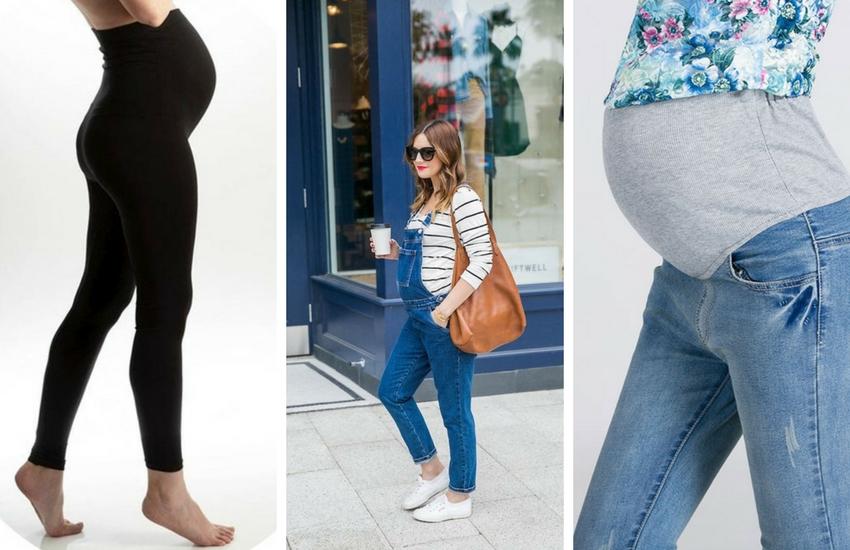 Hamile Kıyafetleri Nasıl Seçilir?