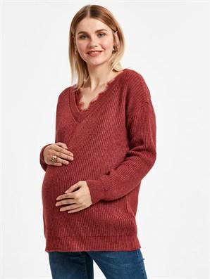 Hamile Olmak Tarzınızı Kısıtlamasın