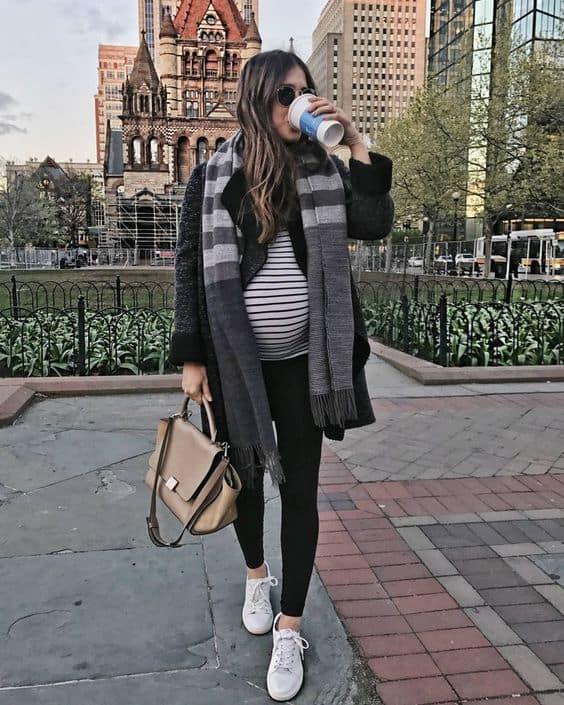 Hamilelere Özel 5 Moda Tüyosu