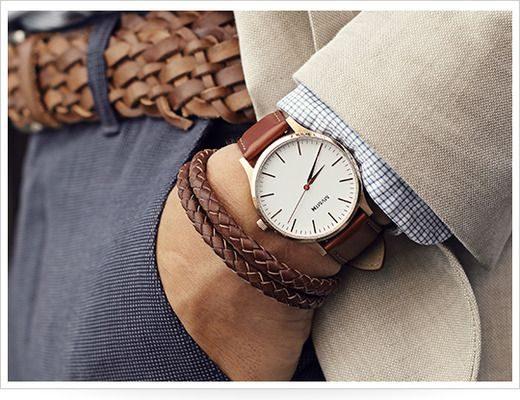 Hangi Kıyafete Hangi Saat Takılmalı ?