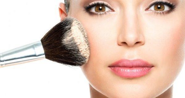 Hangi Makyaj Fırçası Ne İçin Kullanılır ?