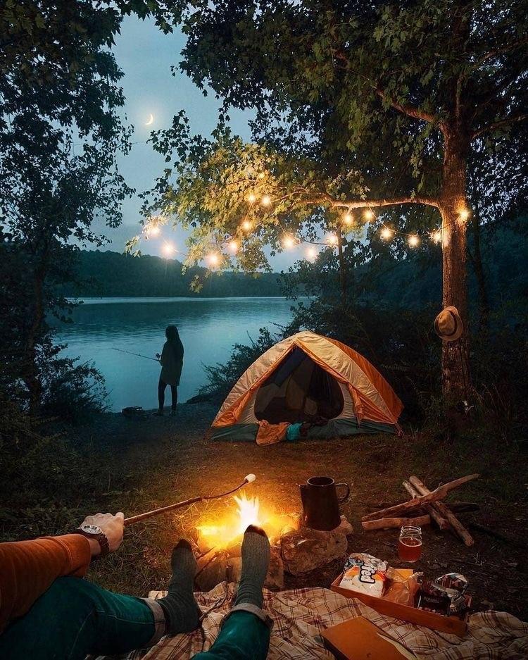 İlk Defa Kamp Yapacaklara Tavsiyeler