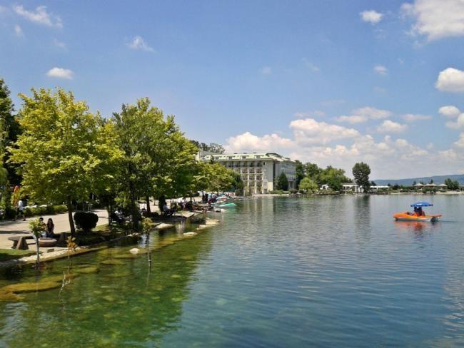 İstanbullular İçin Bayram Tatilinde Gidilebilecek Yakın Yerler