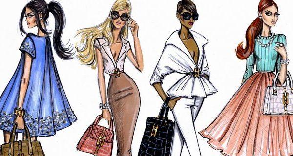 Kadınların Bilmesi Gereken Modaya Dair 4 Önemli Ders