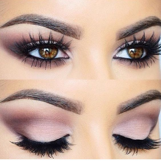 Kahverengi Gözler İçin Far Önerileri