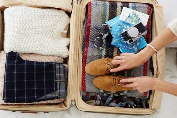 Küçük Bavul Nasıl Hazırlanır?