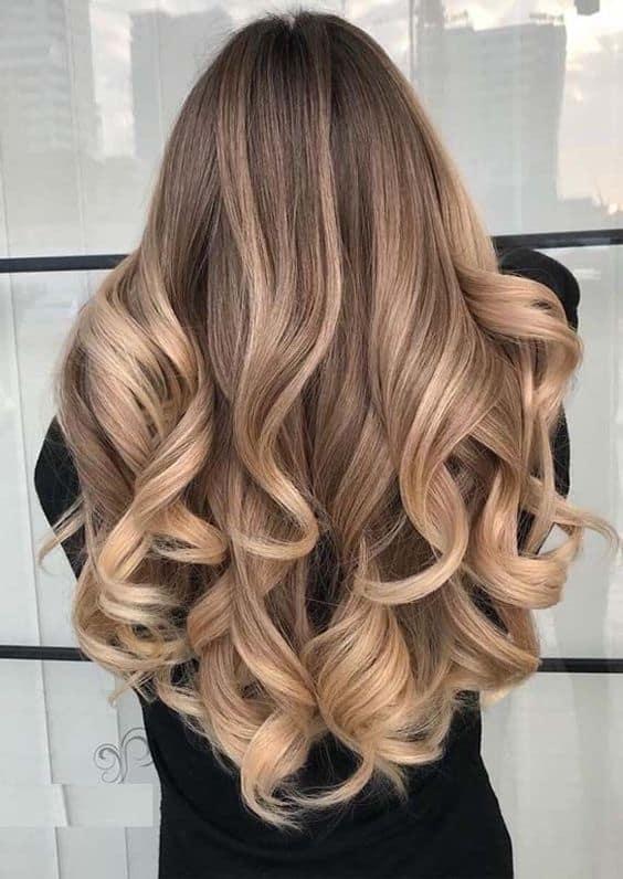 Maşalı Saç Modelleri