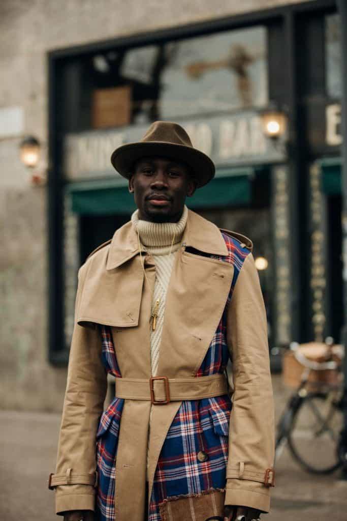 Milano Moda Haftasından Selamlar