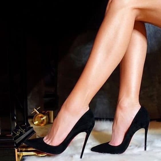Modası Geçmeyen Ayakkabı Modelleri
