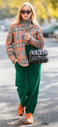 Oduncu Gömlek Nasıl Giyilir