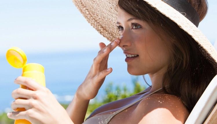 Plaj Makyajı İçin Öneriler