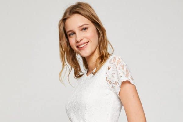 Rüyada Beyaz Elbise Giymek