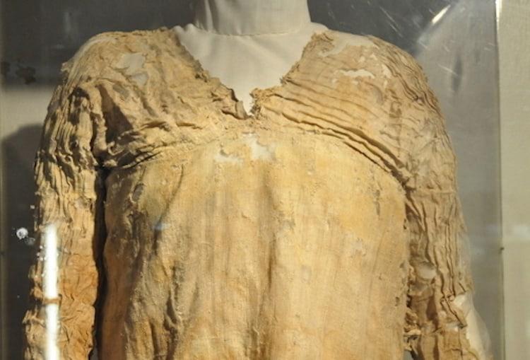 Rüyada Eski Elbise Görmek