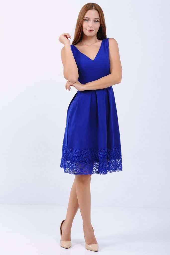 Rüyada Mavi Elbise Görmek