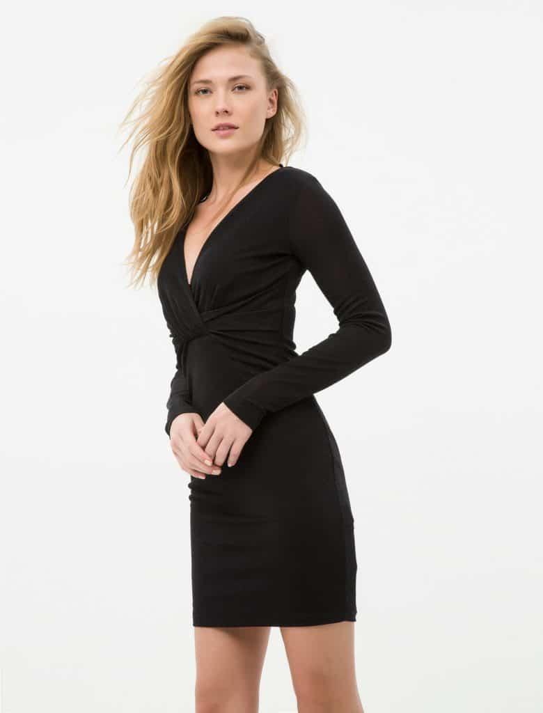 Rüyada Siyah Elbise Görmek