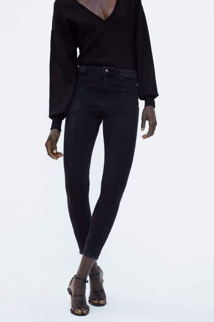 Saatlerce Düşünmeden Jean Giyin!