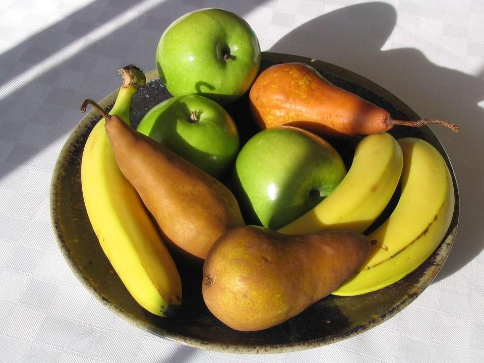 Sahurda Tok Tutan Yiyecekler