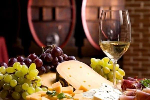 Şarap Mezeleri
