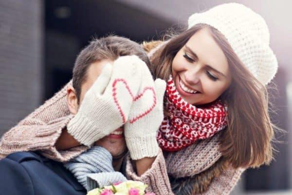 Sevgililer Günü Planları