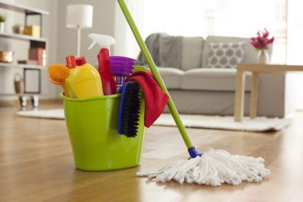 Temizliğe Direnen ve Bakteri Taşıyan Eşyalar