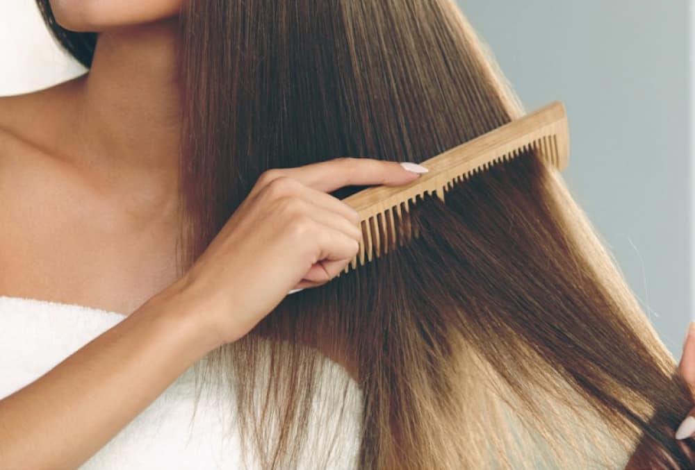 Tesettürlü Kadınlara Saç Bakım Tavsiyeleri