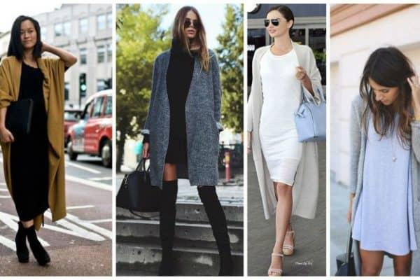 Uzun Elbise Giymeyi Sevenlere