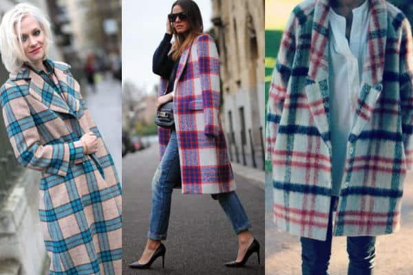 Kurtarıcı Uzun Paltolar